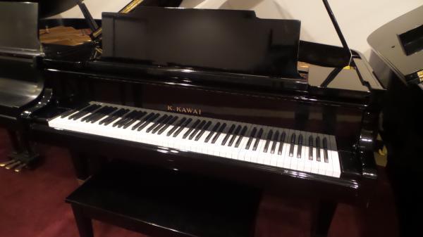 "Kawai 6'1"" Grand Piano"
