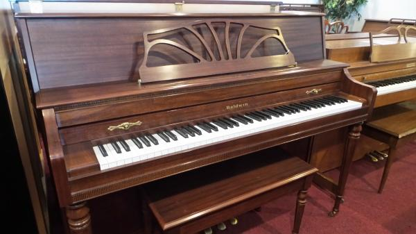 Pre-owned Baldwin Acrosonic Console Piano