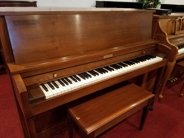 Baldwin Hamilton Upright Piano - STK# K297021