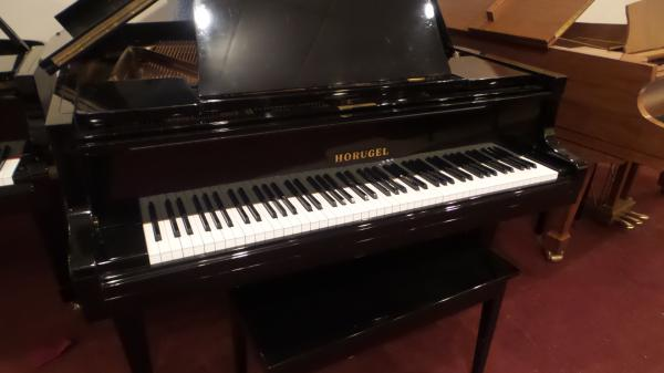 Horugel Pre-Owned Grand Piano