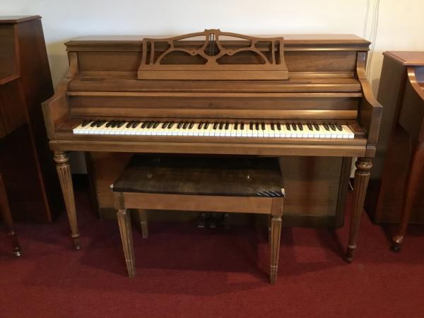 USED LOWREY PIANO - STOCK #A455648