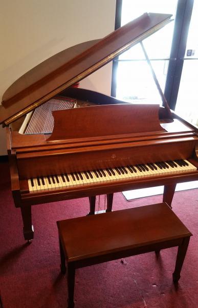 Steinway S Grand Piano - STK #P392370