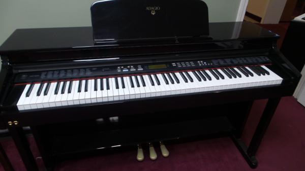 Adagio KDP-8826 Digital Piano
