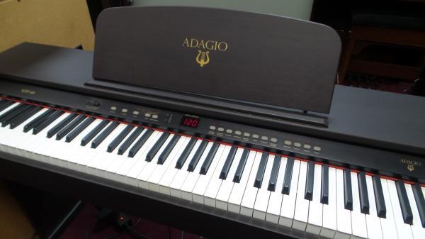 Adagio KDP-88 Digital Piano
