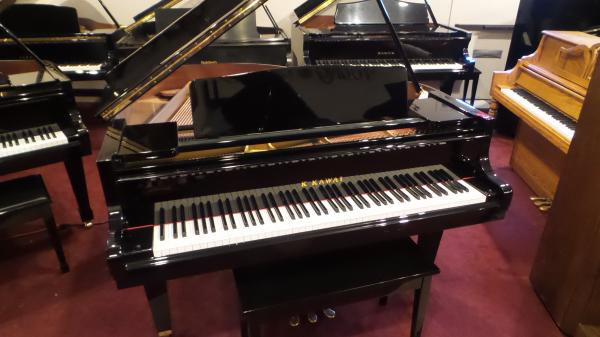Pre-owned Kawai Player Grand
