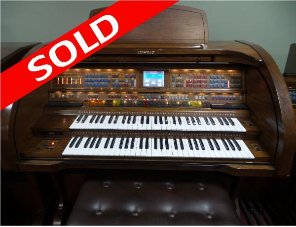 Pre-Owned Lowrey Sensation Organ $5995