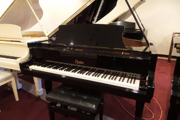 Steinway Boston Series Grand Piano